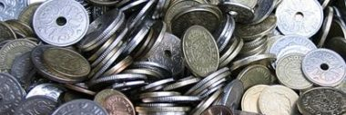 Finansiering og kapital