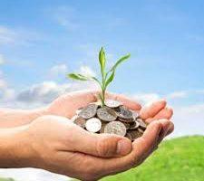 Finansiering af vækst