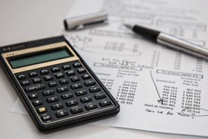 Investerings-kalkuler