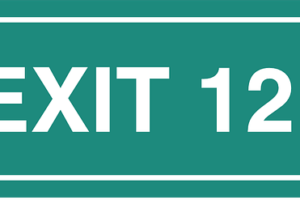 Exit strategier