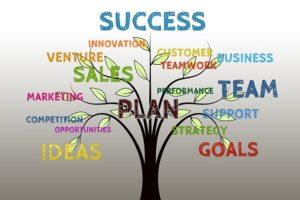Vækststrategier